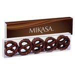 Custom Chocolate Covered Pretzel Know Sensation - Chocolate Drizzle (10 pack)