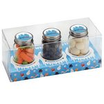 Snowman Sweets Gift Set