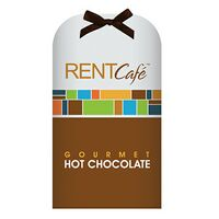 Stylish Drink Packet - Single Serve Hot Chocolate Mix (6 Oz.)