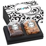 2 Way Executive Treat Collection - Sweet & Savory Delight