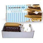 Custom S'mores Kit Mailer Box
