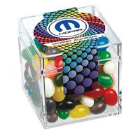 Signature Cube Collection w/ Jelly Belly Jelly Beans
