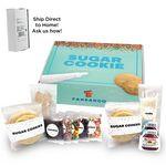Sugar Cookie Decorating Kit - Large
