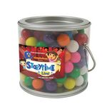 Custom Large Paint Cans - Gumballs
