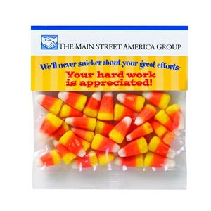 Haunted Header Bag w/ Candy Corn (2 oz)