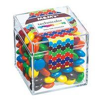 Signature Cube Collection w/ M&M