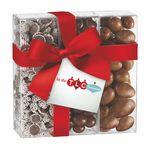 Custom 3 Way Present w/ Chocolate Mix