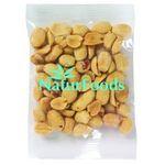 Promo Snax - Dry Roasted Peanuts (.5 Oz.)