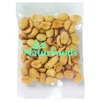 Promo Snax - Dry Roasted Peanuts (.5 Oz.)