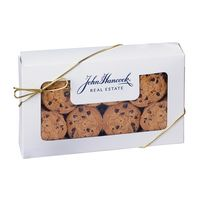 Large Chocolate Chip Cookie Box (40 cookies)