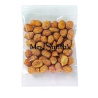 Promo Snax - Honey Roasted Peanuts (1 Oz.)