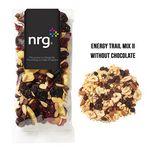 Custom Healthy Snack Pack w/ Energy Trail Mix II (Medium)