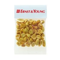 Salted Peanuts in Header Bag (1 Oz.)