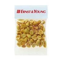 Salted Peanuts in Header Bag (1 Oz.)