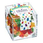 Custom Signature Cube Collection w/ Gummy Bears