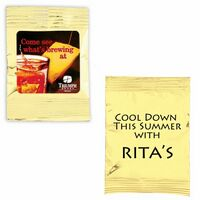 Drink Packet - Single Serve Iced Tea Mix (8 Oz.)
