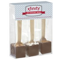Hot Chocolate on a Spoon 3 Pack Gift Set
