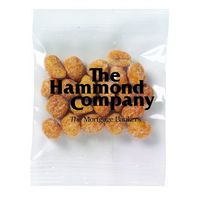 Promo Snax - Honey Roasted Peanuts (.5 oz.)