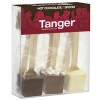Hot Chocolate on a Spoon 6 Pack Gift Set