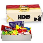 Custom Movie Night Mailer Box