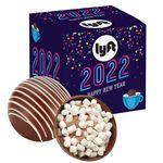 Hot Chocolate Bomb Gift Box - Original Flavor - Classic Milk