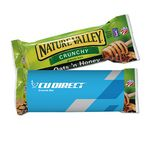 Custom Nature's Valley Oats & Honey Granola Bar with Overwrap