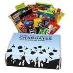 Custom Graduation Crowd Pleaser Box
