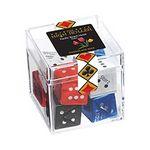Custom Casino Cube w/ Chocolate Dice