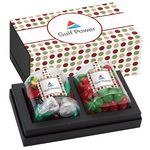 Custom 2 Way Executive Treat Collection - Sweet Holiday Duet