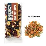 Custom Healthy Snack Pack w/ Oriental Nut Mix (Medium)