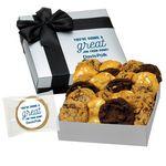 Gourmet Cookie Temptation Elegant Gift Box