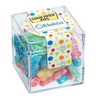 Signature Cube Collection w/ Sour Patch Kids