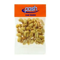 Dry Roasted Peanuts in Header Bag (1 Oz.)