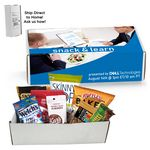 Custom Snack & Learn Meeting in Box