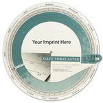 Custom Date Forecaster Wheel