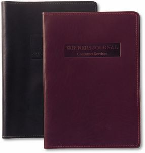 Large Executive Daily Planner (Soft Construction)