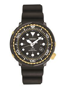 Custom Seiko Men's Prospex Watch