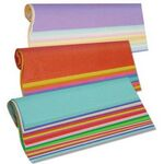 Custom Satin Wrap Color Tissue Paper (20