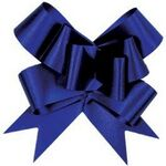 Custom Flora Satin Pull Bow (4 1/2