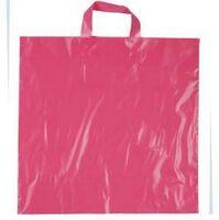 "Ameritotes Plastic Bag (16"" x 15"" x 6"")"