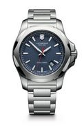 985599542-174 - I.N.O.X. Large Blue Stainless Steel Watch - thumbnail