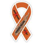 Awareness Ribbon Car Magnets (4.25