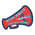 Megaphone Shaped Car Magnets (5.25