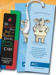 Bookmarks Printed 2-Sides (1.75