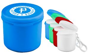 Customized Beach Waterproof Containers!