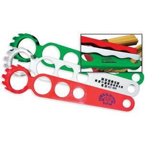 Custom Printed Pasta Measuring Tools
