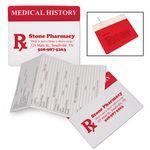 My Medical History Organizer