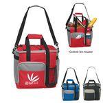Custom Large Cooler Tote Bag