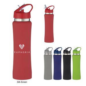 Custom Printed Stainless Steel Water Bottles