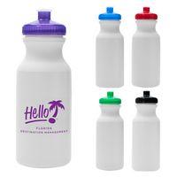 20 Oz. Hydration Water Bottle